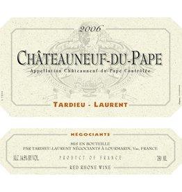 Tardieu-Laurent 2000 Tardieu-Laurent Chateauneuf-du-Pape