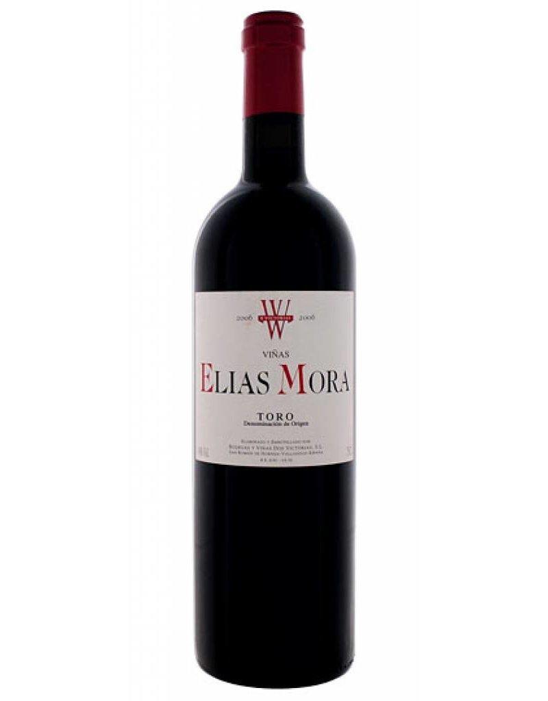 Bodegas Y Vinedos 2004 Bodegas Y Vinedos Dos Victorias Gran Elias Mora