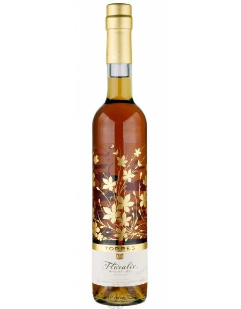 Torres Moscatel d'Oro 0,5 ltr