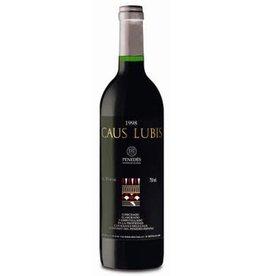 1995 Caus Lubis Merlot
