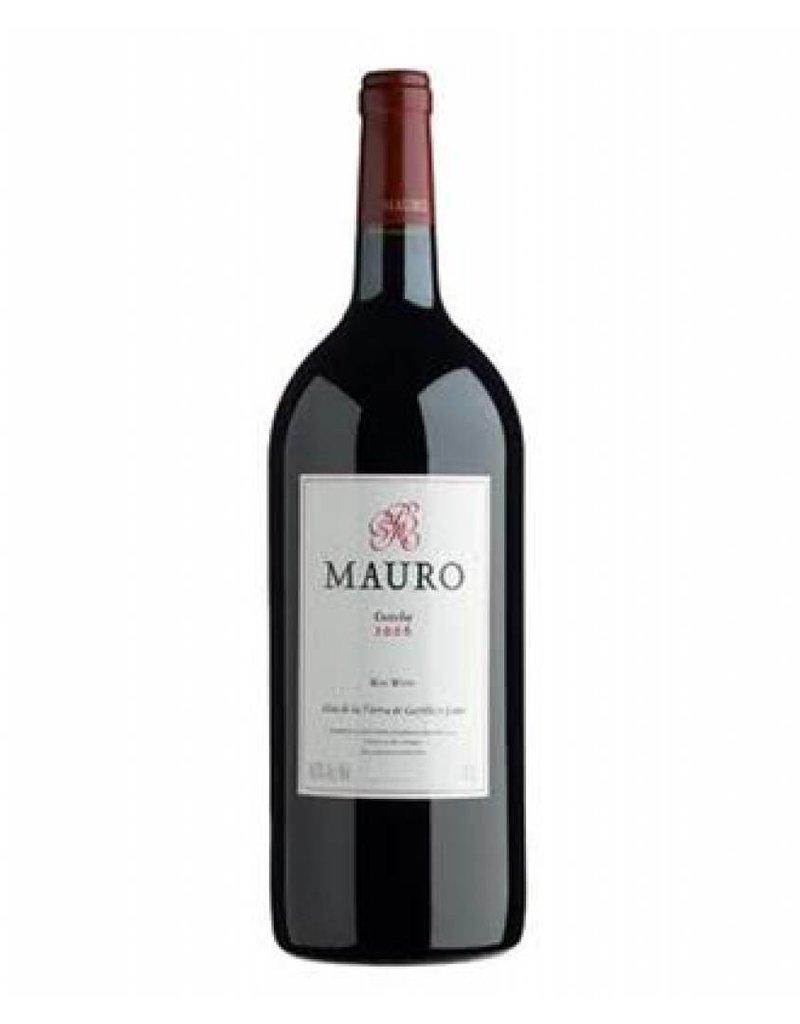 2001 Mauro Magnum