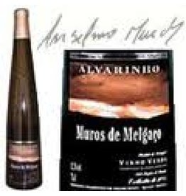 Anselmo Mendes 2010 Anselmo Mendes Muros Alvarhino Branco