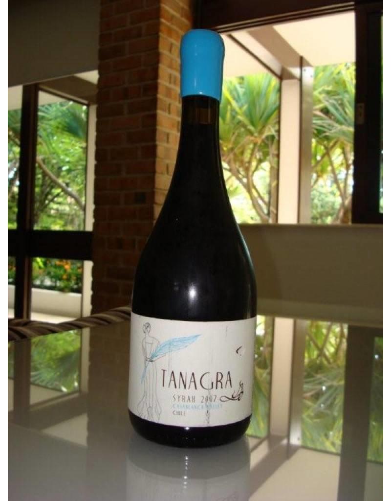Tanagra 2006 Tanagra Shiraz