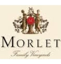 Morlet Family Vineyards 2008 Morlet Syrah Bouquet Garni Bennet Valley