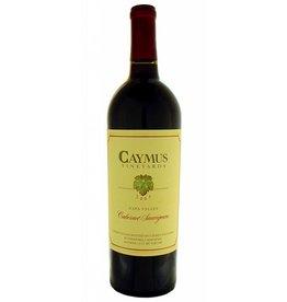 1997 Caymus Cabernet Sauvignon Magnum