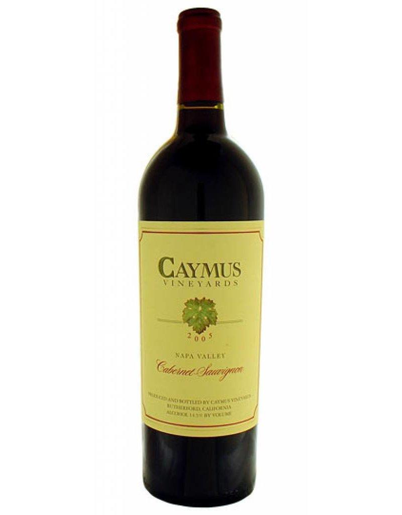 Caymus 1997 Caymus Cabernet Sauvignon Magnum