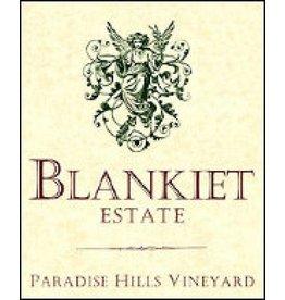 2004 Blankiet Estate Merlot Paradise Hills