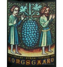 2005 Kongsgaard Hudson Syrah