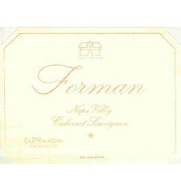 1998 Forman Cabernet Sauvignon
