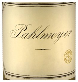 Pahlmeyer 2000 Pahlmeyer Chardonnay