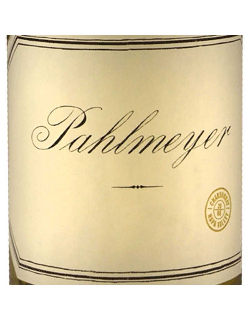 Pahlmeyer 2007 Pahlmeyer Chardonnay Napa