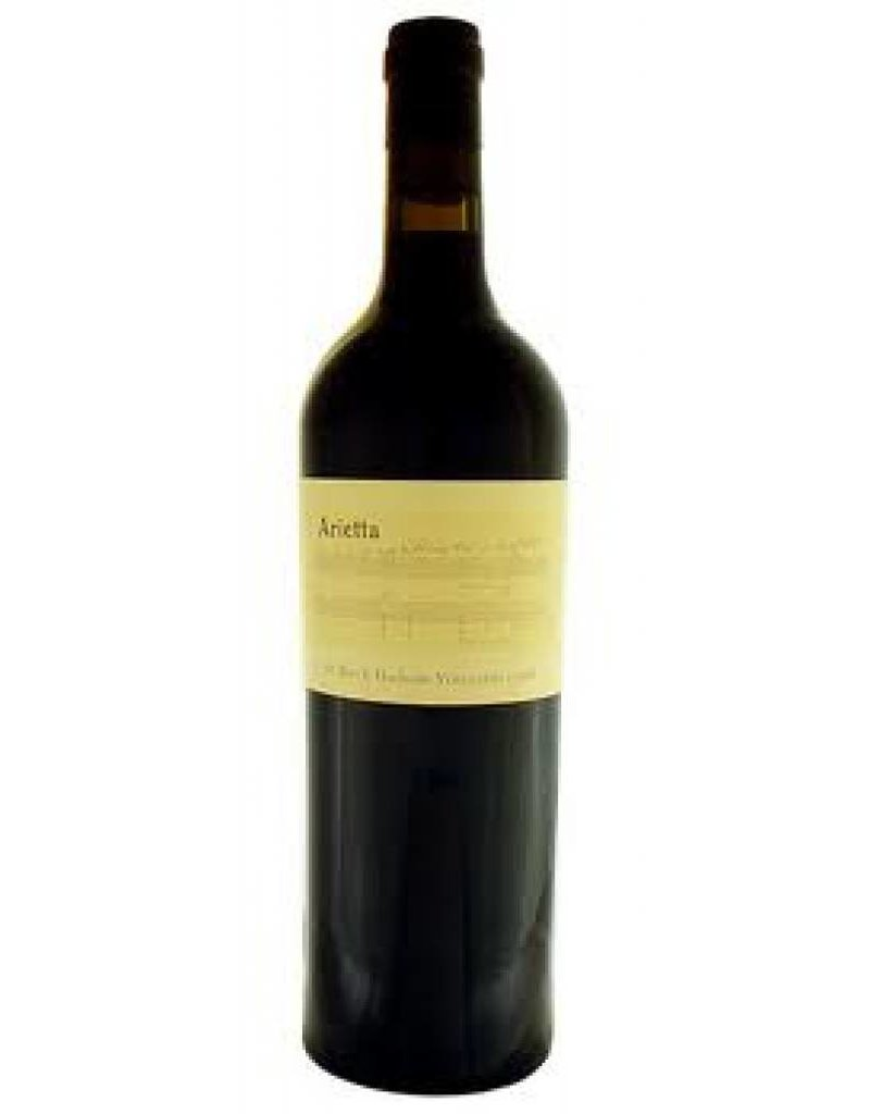 Arietta 2004 Arietta Red Wine H Block Hudson
