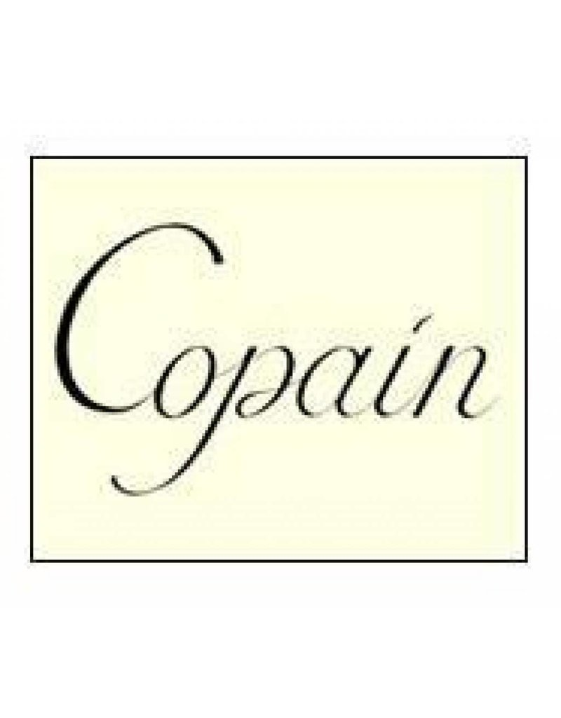 Copain 2002 Copain Wine's Hawk's Butte Syrah