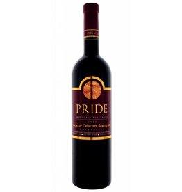 Pride Mountain Vineyard 1998 Pride Mountain Cabernet Sauvignon