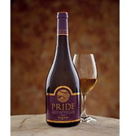 1998 Pride Mountain Viognier