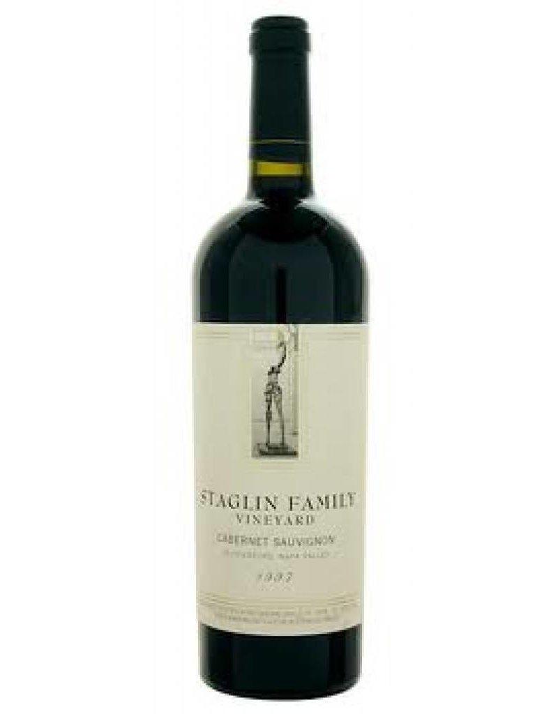 Staglin Family 2006 Staglin Family Cabernet Sauvignon