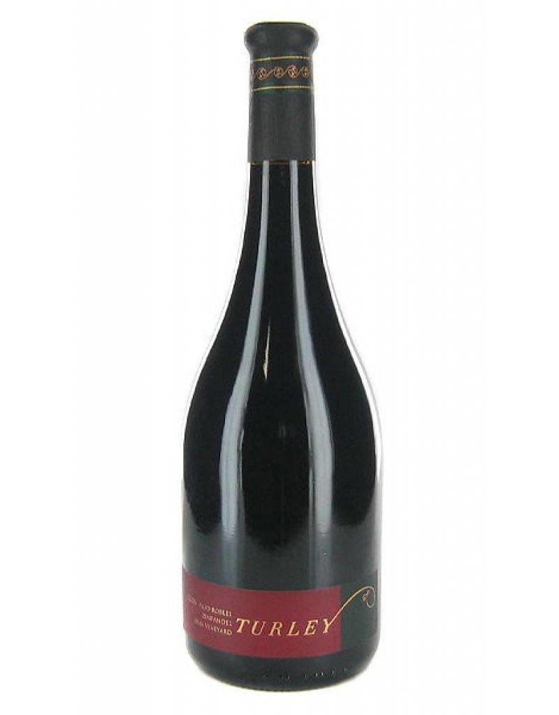 Turley 2004 Turley Dusi Zinfandel