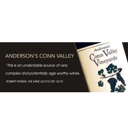 Anderson's Conn Valley 1997 Andersons Conn Valley Athem Cellars