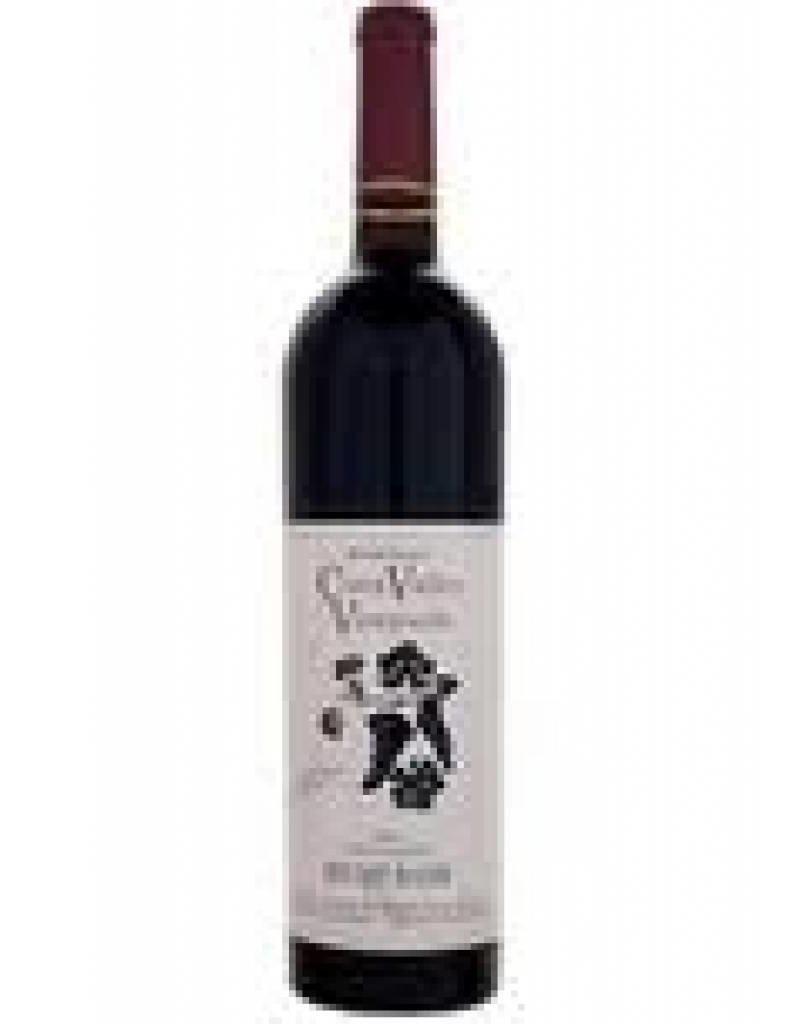 Anderson's Conn Valley 1997 Anderson's Conn Valley Pinot Noir Valhalla