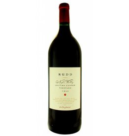 Rudd Estate 1998 Rudd Jericho Canyon Vineyard