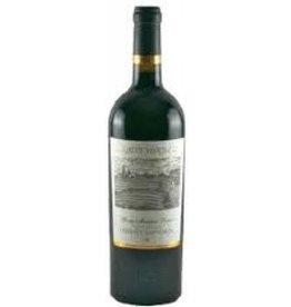 1996 Barnett Vineyards Cabernet Sauvignon