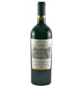 1997 Barnett Vineyards Cabernet Sauvignon