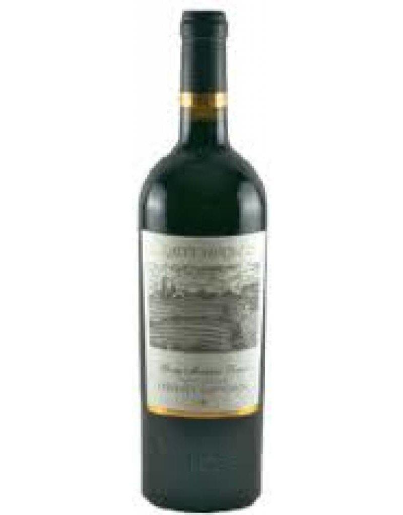 Barnett Vineyards 1997 Barnett Vineyards Cabernet Sauvignon