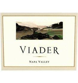 2000 Viader Cabernet-Sauvignon-Franc