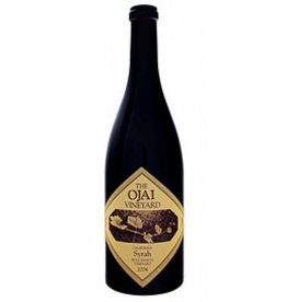 Ojai Vineyard 2001 Ojai Syrah Roll Ranch