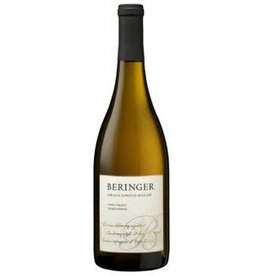 Beringer Vineyards 1999 Beringer Chardonnay Sbragia Limited Release