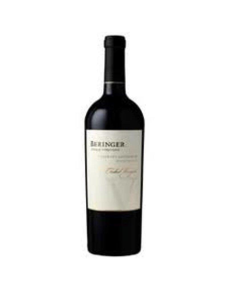 Beringer Vineyards 1996 Beringer Cabernet Sauvignon Chabot
