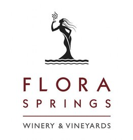 1996 Flora Springs Merlot Windfall Vineyard