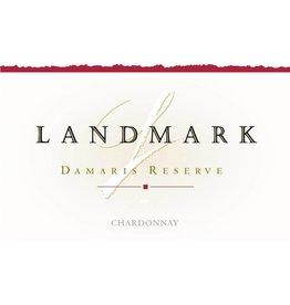 1997 Landmark Chardonnay Lorenzo