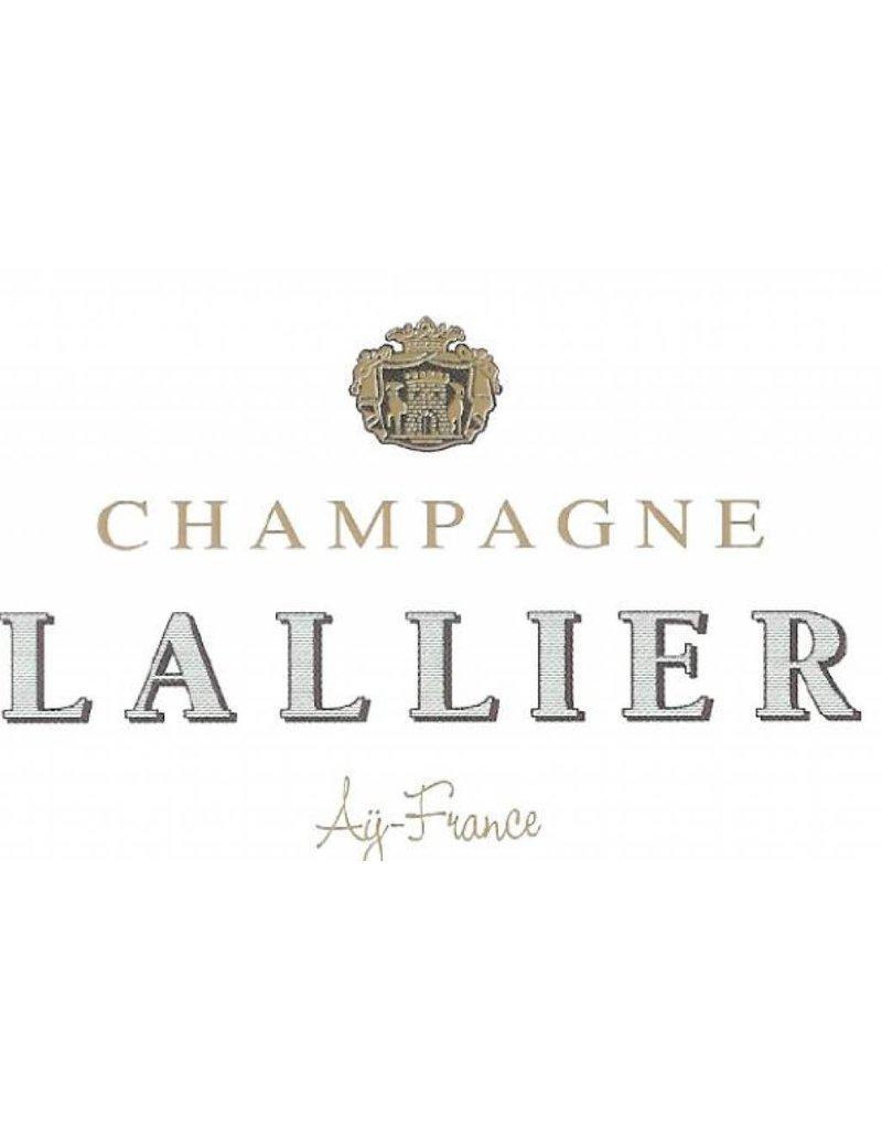 Lallier Lallier Champagne Brut Reserve Grand Cru Mathusalem