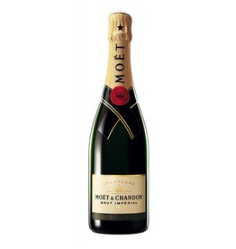 Moet & Chandon Moet & Chandon Champagne Brut 375ml