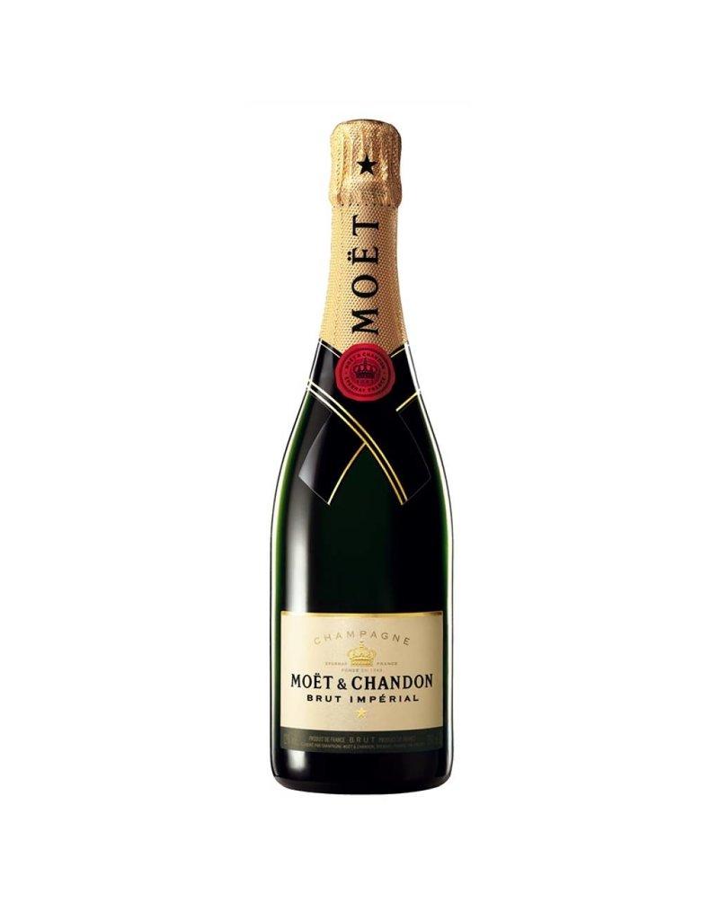 Moet & Chandon Moet & Chandon Champagne Brut 12