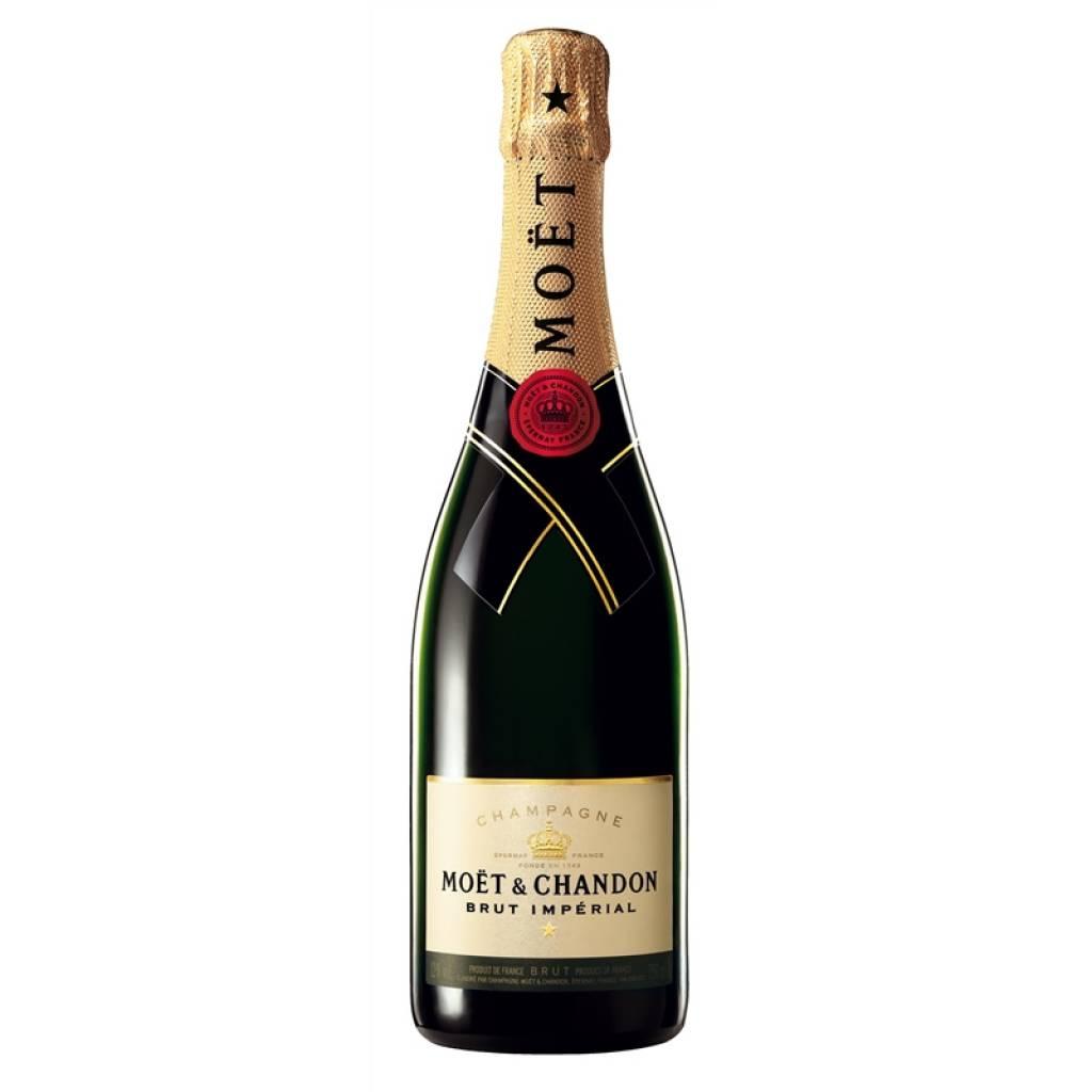 Moet & Chandon Champagne Brut 375ml