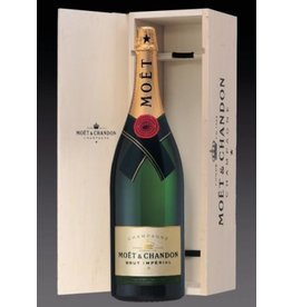 Moet & Chandon Champagne Brut Mathusalem
