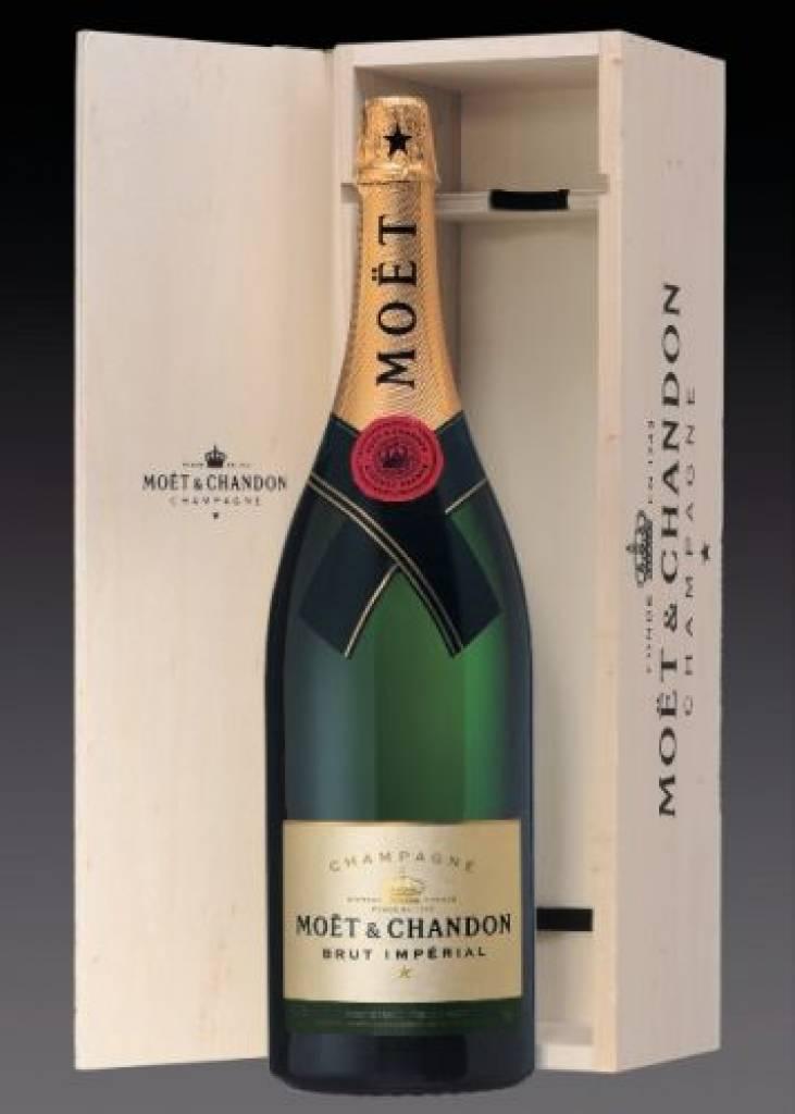 Moet & Chandon Champagne Brut Mathusalem