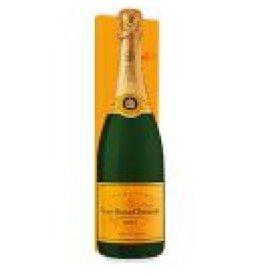 Veuve Clicqout Veuve Clicquot Champagne Brut 375ml
