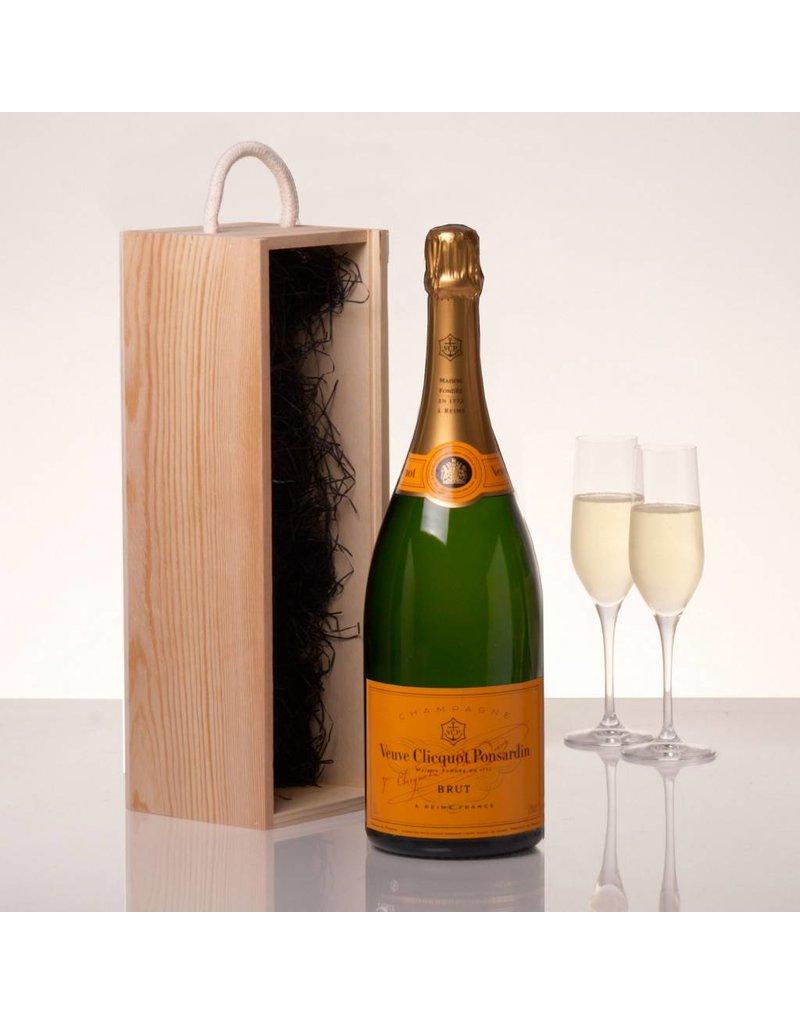 Veuve Clicqout Veuve Clicqout Champagne Brut Magnum