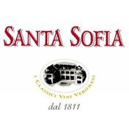 Santa Sofia Santa Sofia Brut 70 % Chardonnay 30 % Pinot bianco