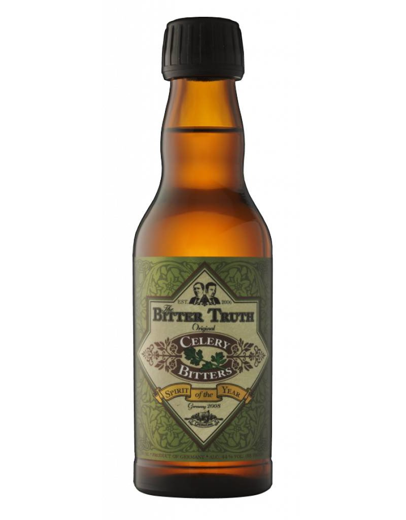 Bitter Truth 200 ml Bitter Truth Celery Bitters