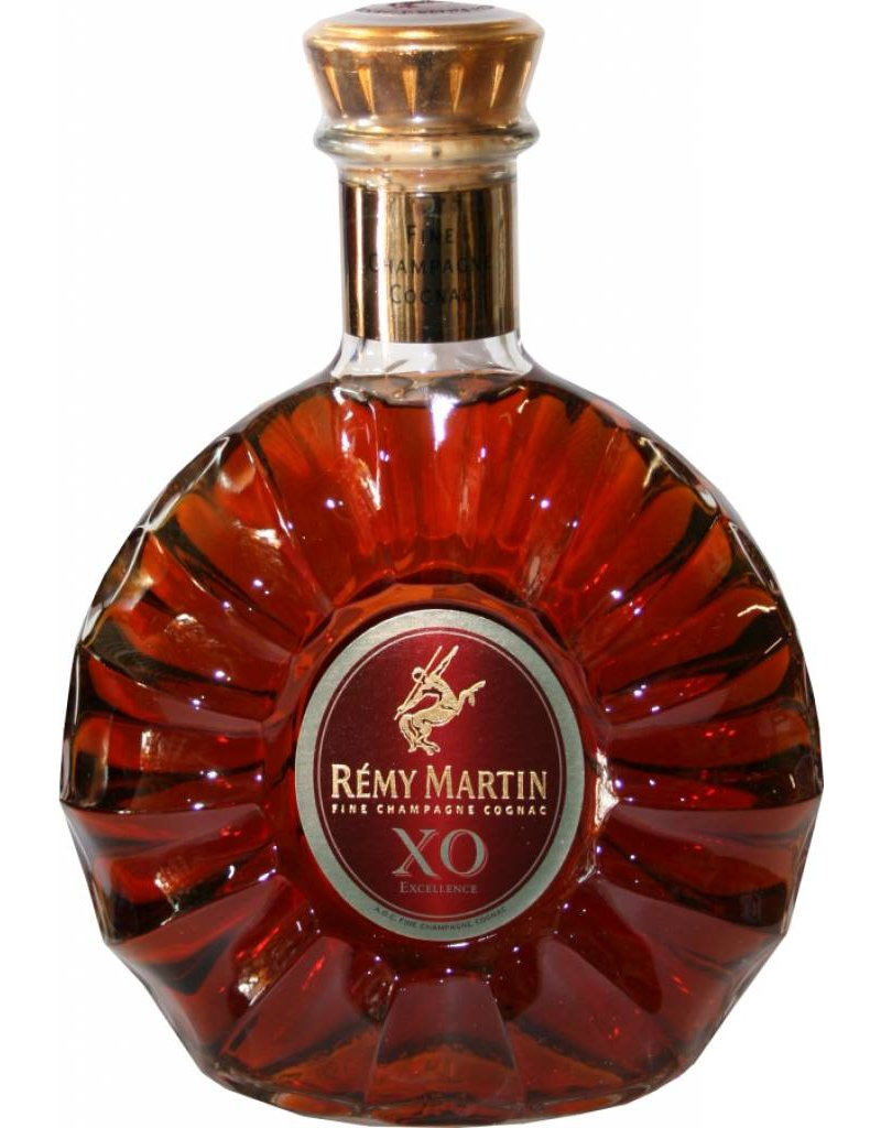 700 ml cognac remy martin cognac x o excellence for Piscine x eau cognac