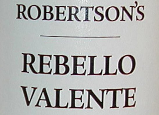 Rebello Valente