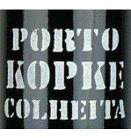 2002  kopke Colheita Port