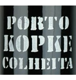 Kopke 2002  kopke Colheita Port