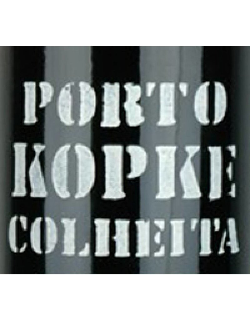 Kopke 1998  kopke Colheita Port