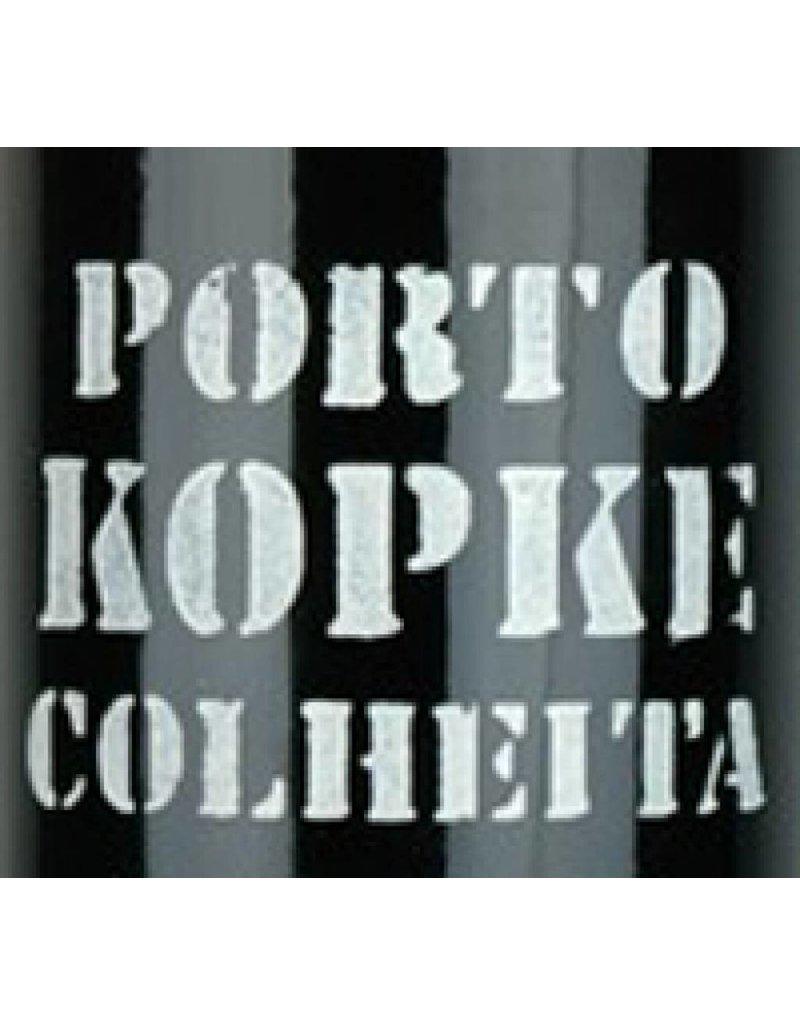 Kopke 1950  Kopke Colheita Port