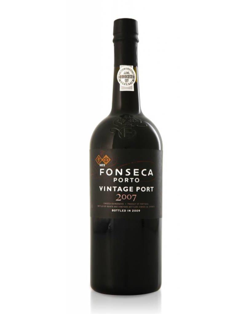 Fonseca 2007 Fonseca 1/2